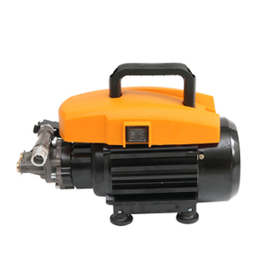 Portable High Pressure Car Washer,automatic Induction Cleaning Machine