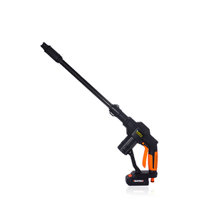 20V Wireless Electric High Pressure Water Gun, Portable Pressure Cleaning Machine