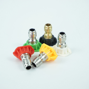 5 colors nozzle