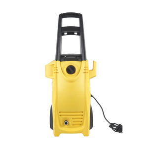 1400W Power High Pressure Cleaner, High Pressure Duct Cleaning Equipment for Car Wash